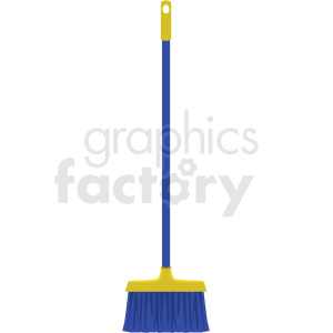 shop broom vector clipart clipart. Commercial use image # 410547