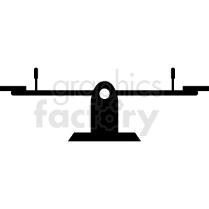 scale vector clipart clipart. Commercial use image # 410932