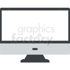 computer display clipart