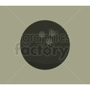 bowling ball vector clipart clipart. Commercial use image # 411088