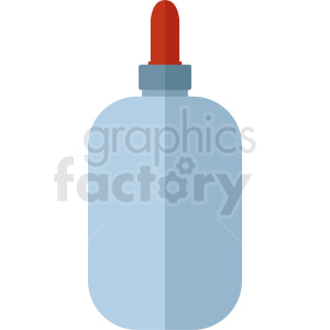 plastic bottle clipart clipart. Royalty-free image # 412002