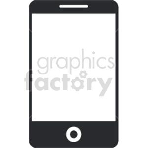 smartphone vector icon graphic clipart 13