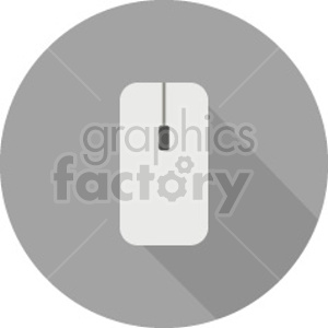 computer mouse vector graphic clipart 5 clipart. Commercial use image # 413712