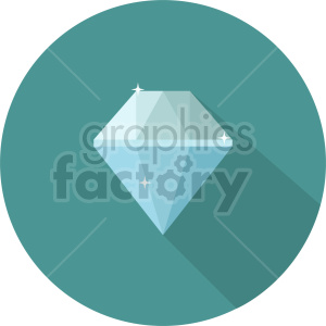 diamond vector icon graphic clipart 2 clipart. Commercial use image # 413742