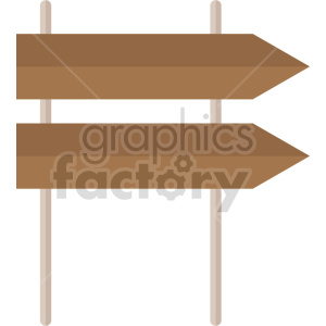 wooden sign vector icon graphic clipart 1 clipart. Commercial use image # 413867