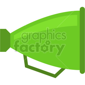 isometric megaphone vector icon clipart 25 clipart. Commercial use image # 414424