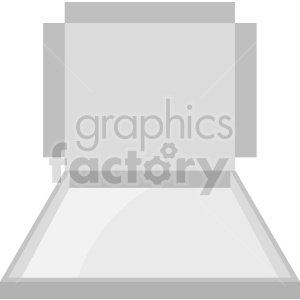 isometric pizza box vector icon clipart 3 clipart. Commercial use image # 414586