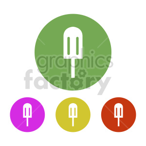 popsicle vector clipart bundle clipart. Commercial use image # 415216