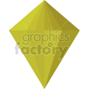 jewel icon vector clipart clipart. Commercial use image # 415519