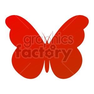 butterfly vector clipart 09 clipart. Commercial use image # 415922