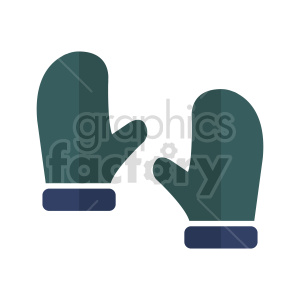 mittens clipart clipart. Commercial use image # 415972