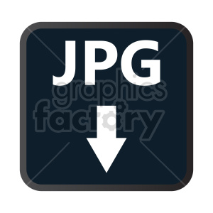 download jpg vector icon graphic clipart. Commercial use image # 416354