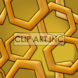 091605-hex background. Royalty-free background # 128120