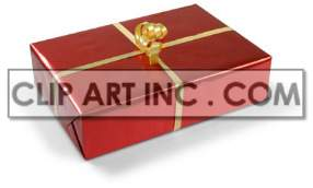 present clipart. Commercial use image # 177416