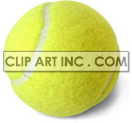 ball sport tennis equipment game leisure recreation tennis ball yellow  Photos Objects