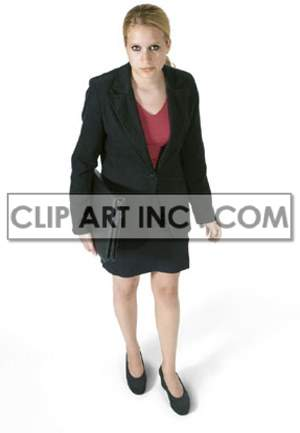 businesswoman secretary ambition career professional corporate female woman businessperson standing briefcase business office   3b0030lowres photos people