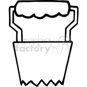 2434-Royalty-Free-Gardening-Tool clipart. Commercial use image # 379819