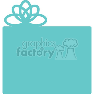 Christmas gift icon clipart. Royalty-free icon # 383691