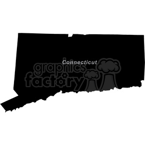 CT-Connecticut clipart. Royalty-free image # 383751