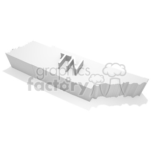Tennessee clipart. Royalty-free image # 383811