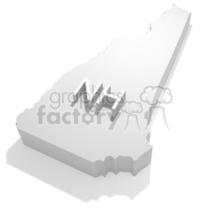 New Hampshire clipart. Royalty-free image # 383831