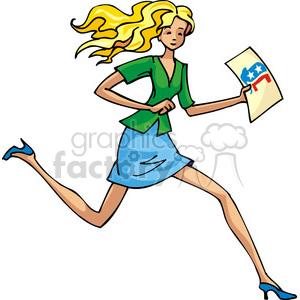 republican women running to vote