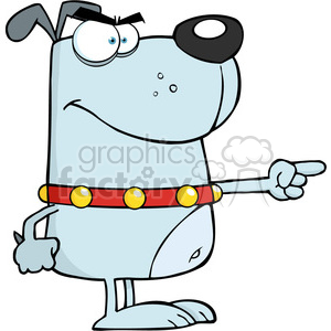 cartoon funny illustrations comic comical dog puppy pet mad angry