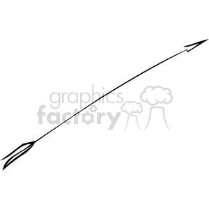 arrow clipart. Royalty-free image # 173707