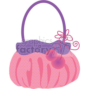 Womens Purse 11 clipart. Royalty-free image # 391547