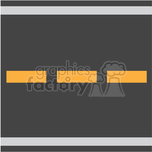 road icon vector clipart. Royalty-free image # 392446