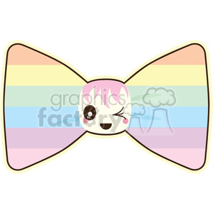 Bowtie vector clip art image photo. Commercial use photo # 393777