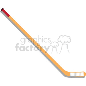 sports equipment hockey stick illustration clipart. Royalty-free image # 398159