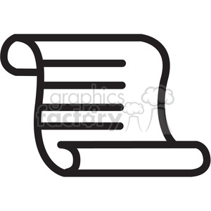 paper icon clipart. Royalty-free icon # 398314