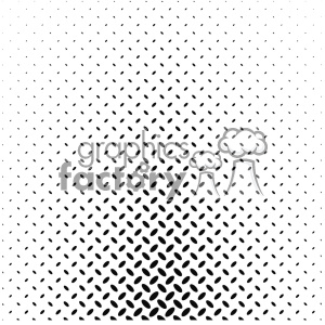 vector shape pattern design 839 clipart. Royalty-free image # 401538