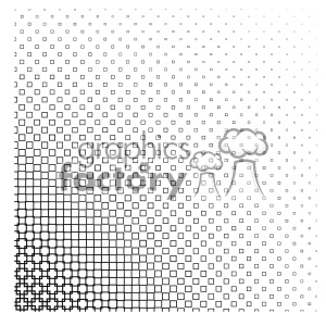 vector shape pattern design 673 clipart. Royalty-free image # 401558