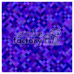 vector color pattern design 017 clipart. Royalty-free image # 401603