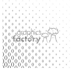 vector shape pattern design 778 clipart. Royalty-free image # 401673