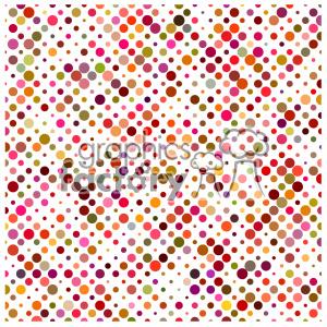 vector color pattern design 042