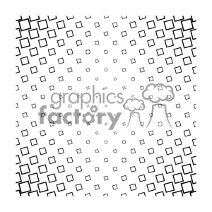 vector shape pattern design 662 clipart. Royalty-free image # 401693