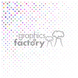 vector color pattern design 062 clipart. Royalty-free image # 401828