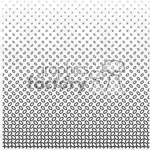 vector shape pattern design 687 clipart. Commercial use image # 401843