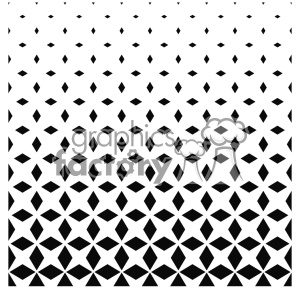 vector shape pattern design 811 clipart. Royalty-free image # 401848