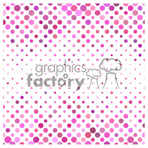 vector color pattern design 044 clipart. Royalty-free image # 401898