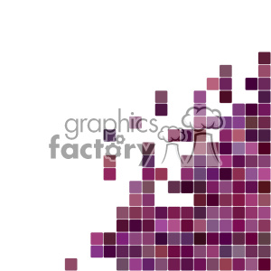 square vector background pattern designs 008 clipart. Royalty-free image # 401908