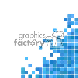 square vector background pattern designs 010