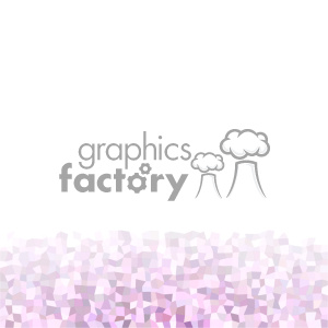 square vector background pattern designs 025 clipart. Royalty-free image # 401923