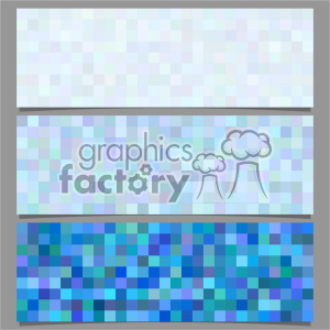 vector header banner template 033 clipart. Royalty-free image # 402063