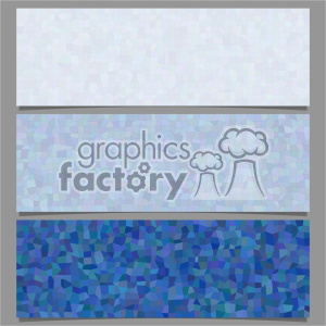 vector header banner template 023 clipart. Royalty-free image # 402078