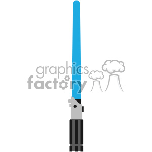 light saber sword svg dxf cut files clipart. Royalty-free image # 403095