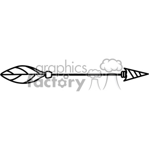 arrows vector design 02 clipart. Royalty-free image # 403296
